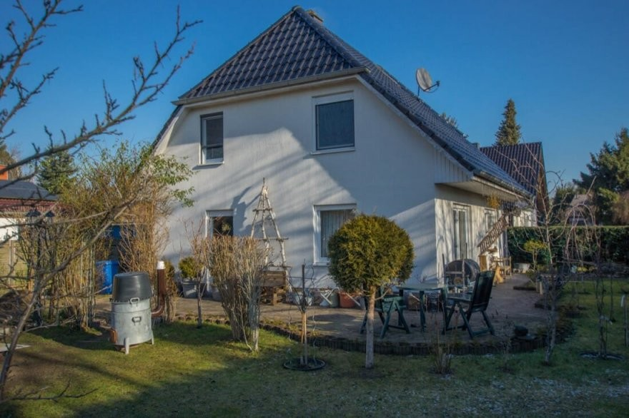 Haus Kaufen Neuenhagen Bei Berlin › Immobilienmakler Berlin Brandenburg von Haus Kaufen In Potsdam Photo