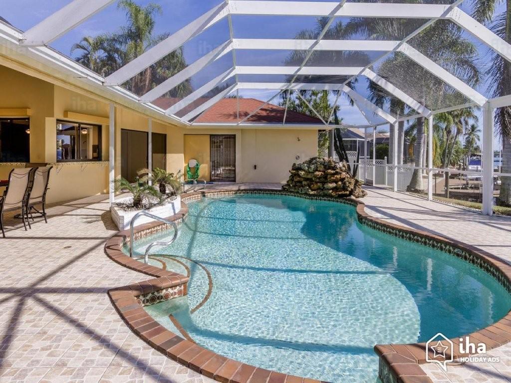 Haus Mieten In Cape Coral South Iha 28350 von Fort Myers Haus Mieten Bild