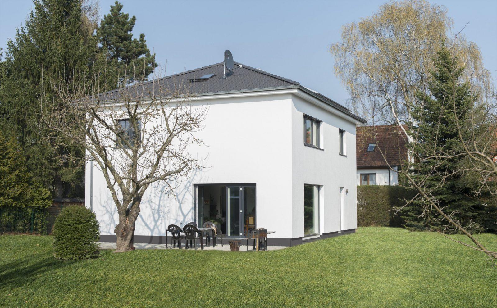 Haus Selber Bauen  Erfahrungen Mit von Haus Komplett Selber Bauen Photo