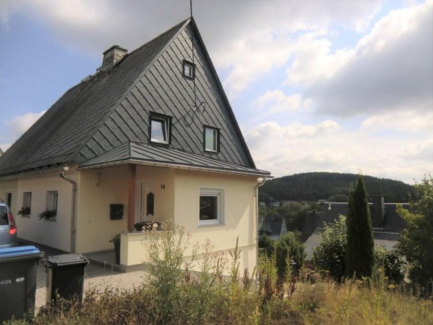 Haus Zum Verkauf Bergarbeitersiedlung 14 01778 Geising Sächsische von Haus Kaufen In Schweiz Bild