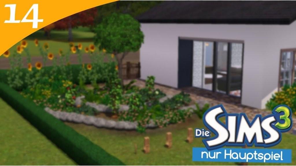 Hausbaureihe 114 Ohne Erweiterungen [Let's Build Sims 3 Haus von Sims 3 Haus Bauen Schritt Für Schritt Bild