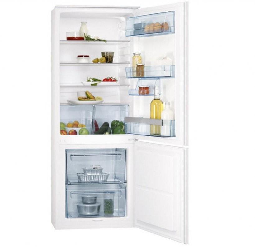 Haushaltsgeräte Kühlschrank Muss Nach Zehn Jahren Raus  Welt von Kühl Gefrierkombination Mit 0 Grad Zone Bild