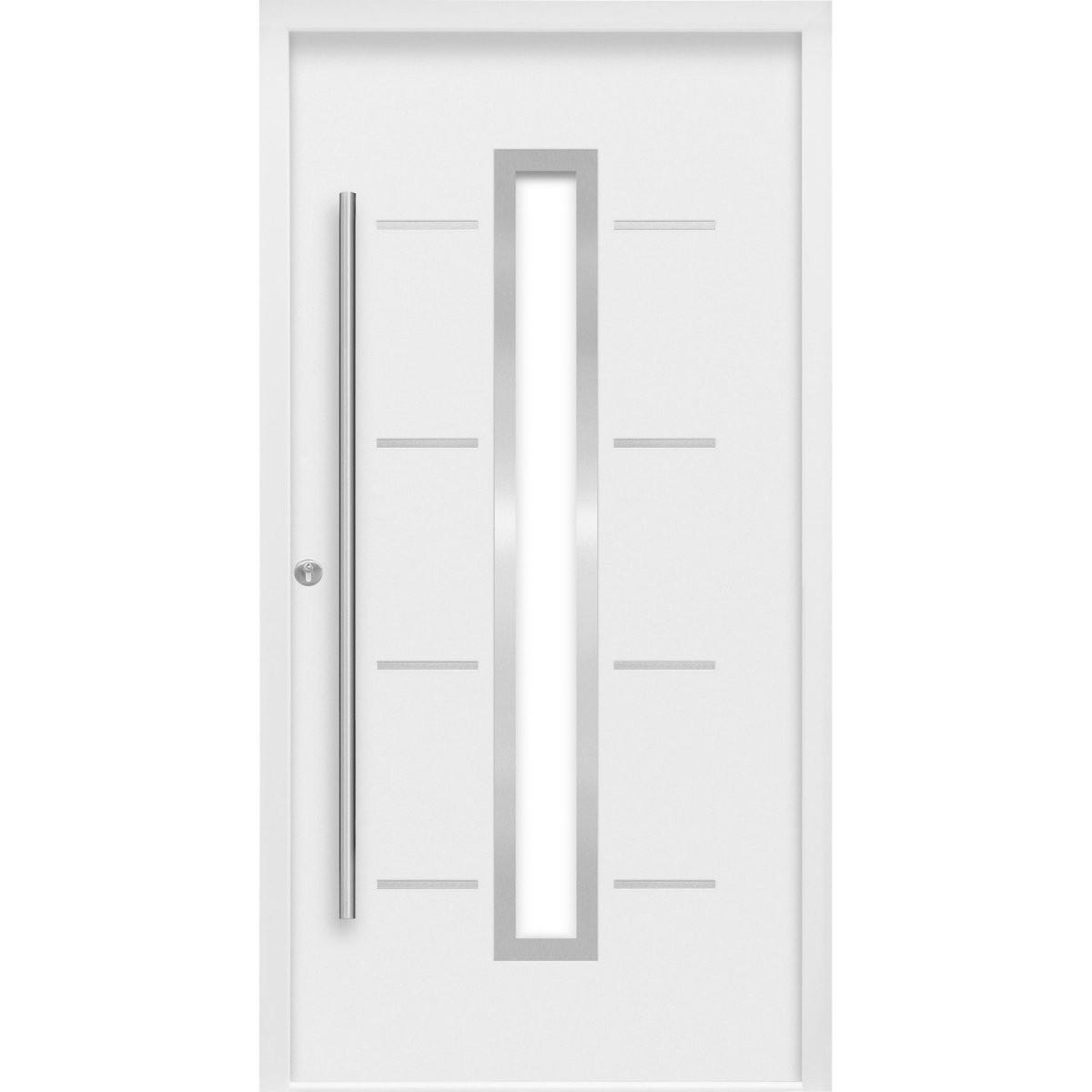 Haustüren Online Kaufen Bei Obi  Obi von Km Meeth Zaun Gmbh Haustüren Bild