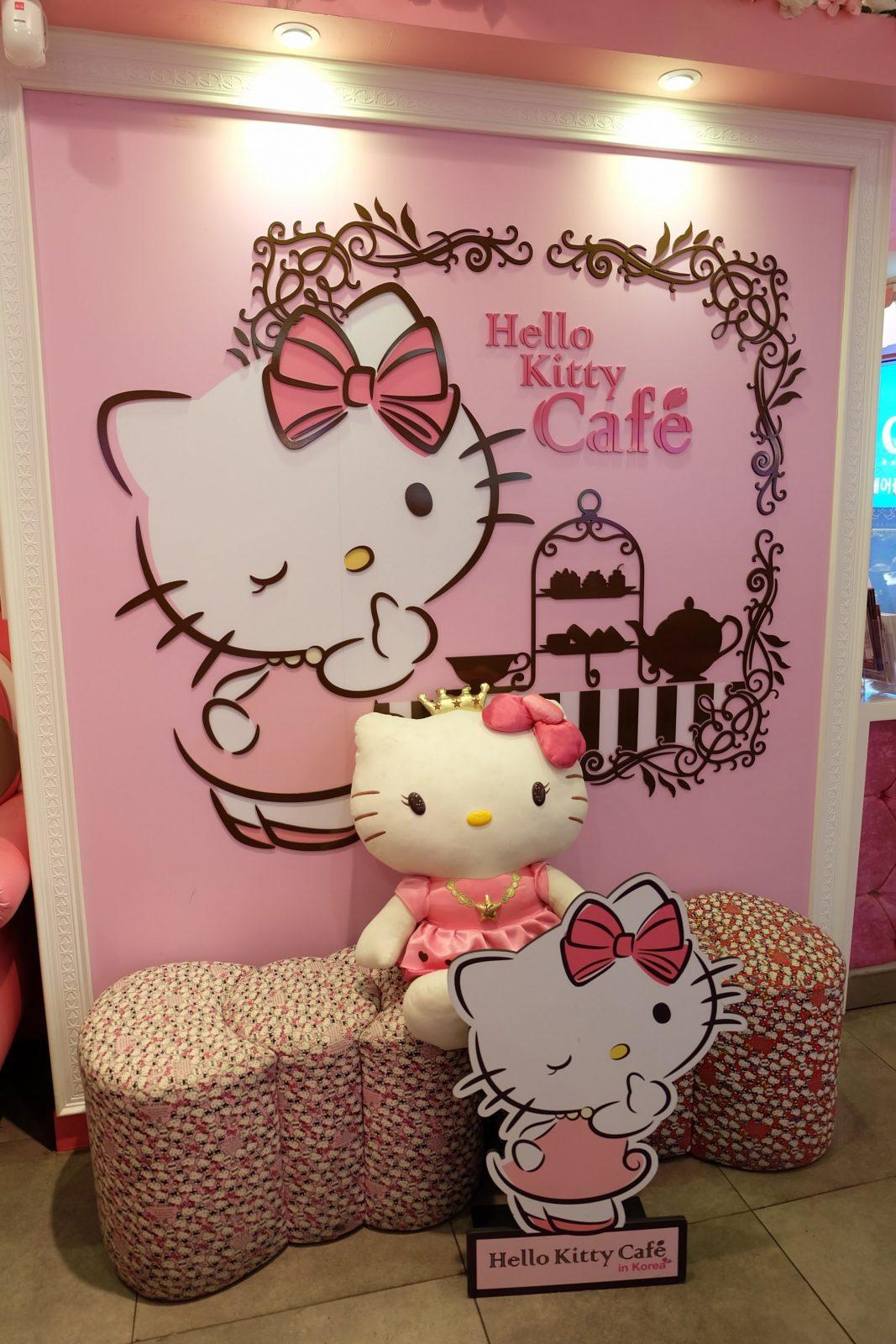 Hello Kitty Carnival — Haccptemperature von Hello Kitty Bettwäsche 100X135 Bild