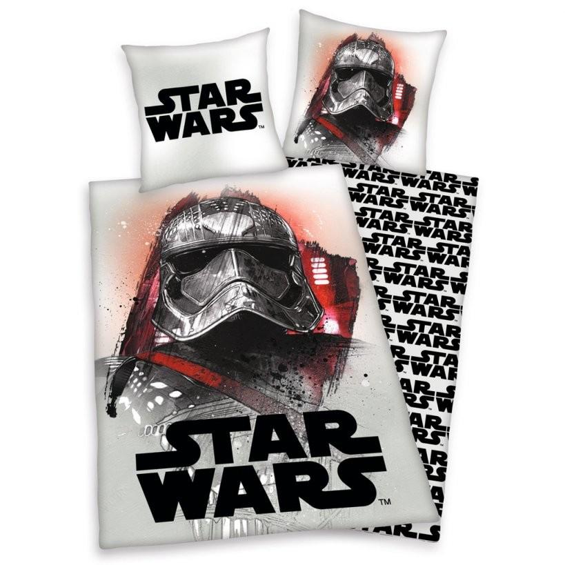Herding Renforce Bettwäsche Star Wars Rouge One Stormtroopers von Star Wars Bettwäsche 155X220 Bild