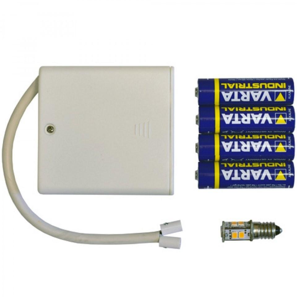 Herrnhuter Batteriehalter Batteriefach Beleuchtung Led Ministern von Bilder Beleuchtung Mit Batterie Photo