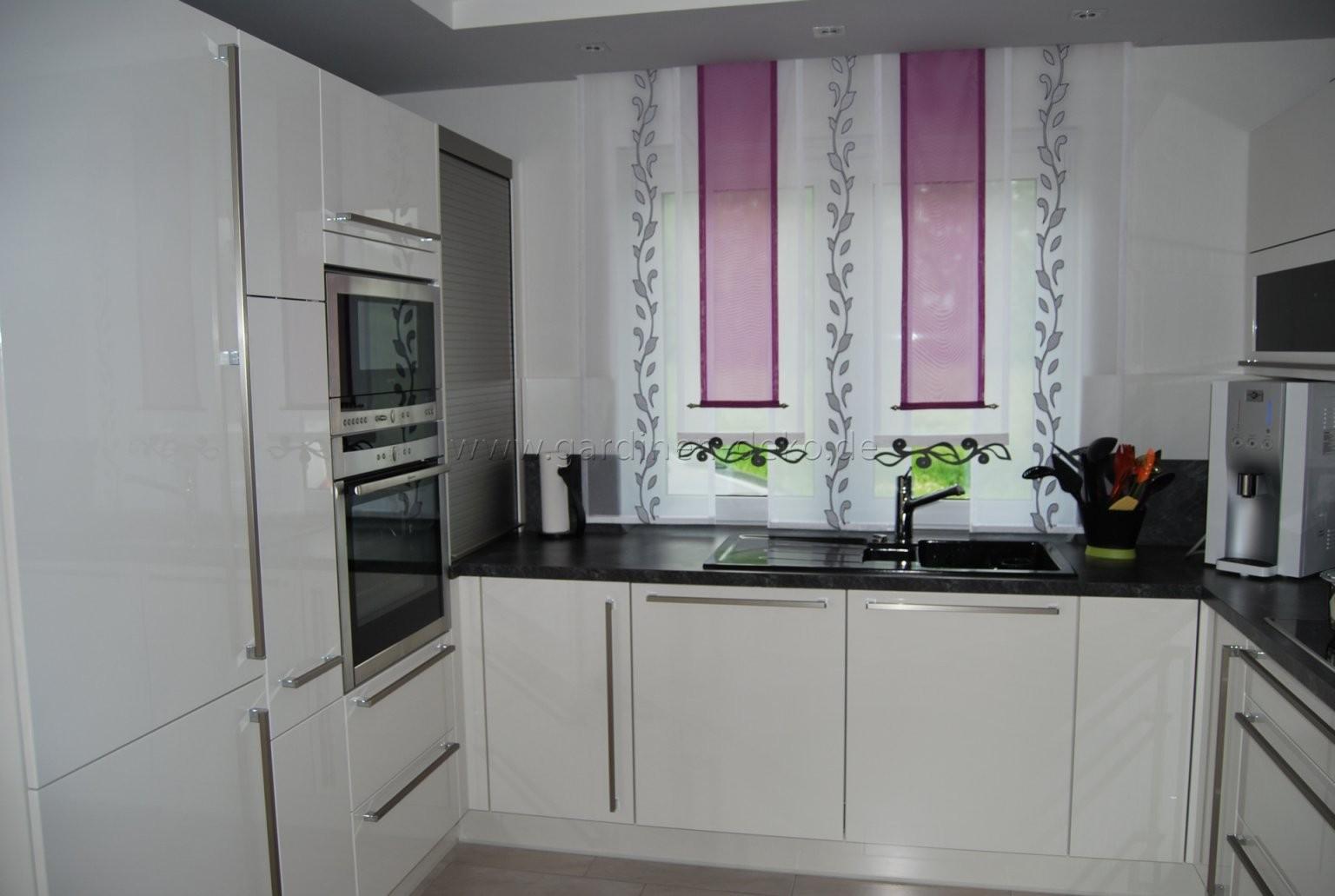Hervorragend Küche Vorhänge Vorhaenge Kueche Inspirierend Moderne von Moderne Gardinen Für Die Küche Photo