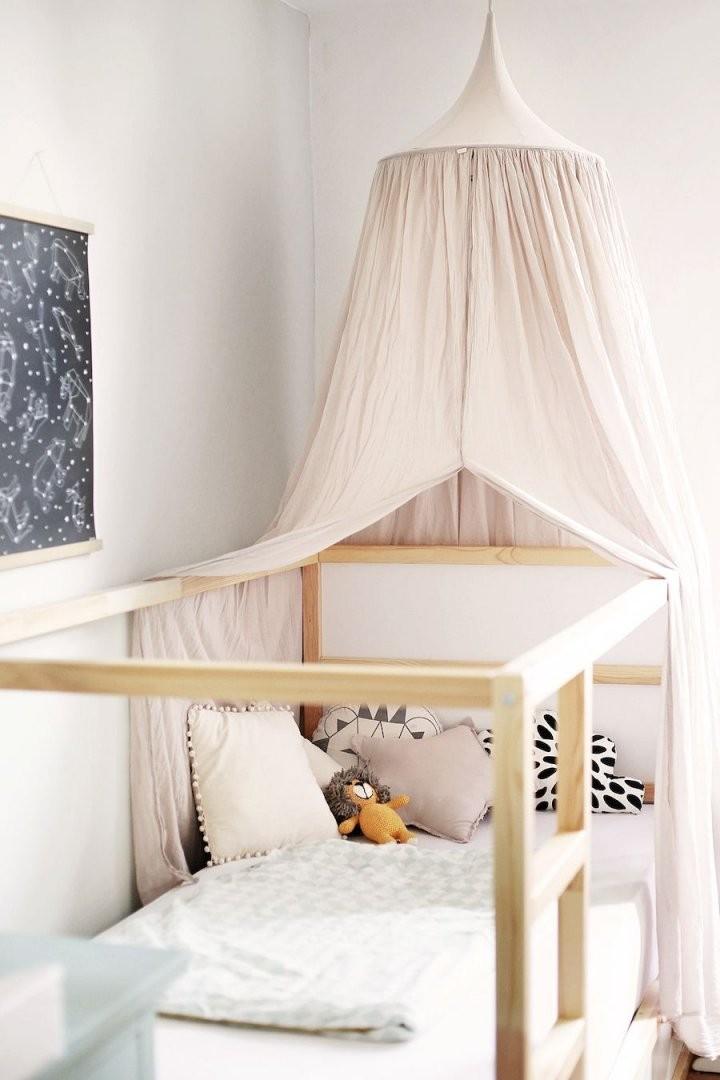 Himmel Kinderbett Numero 74  Inspiration Kids Room In 2019 von Himmel Für Bett Ikea Photo