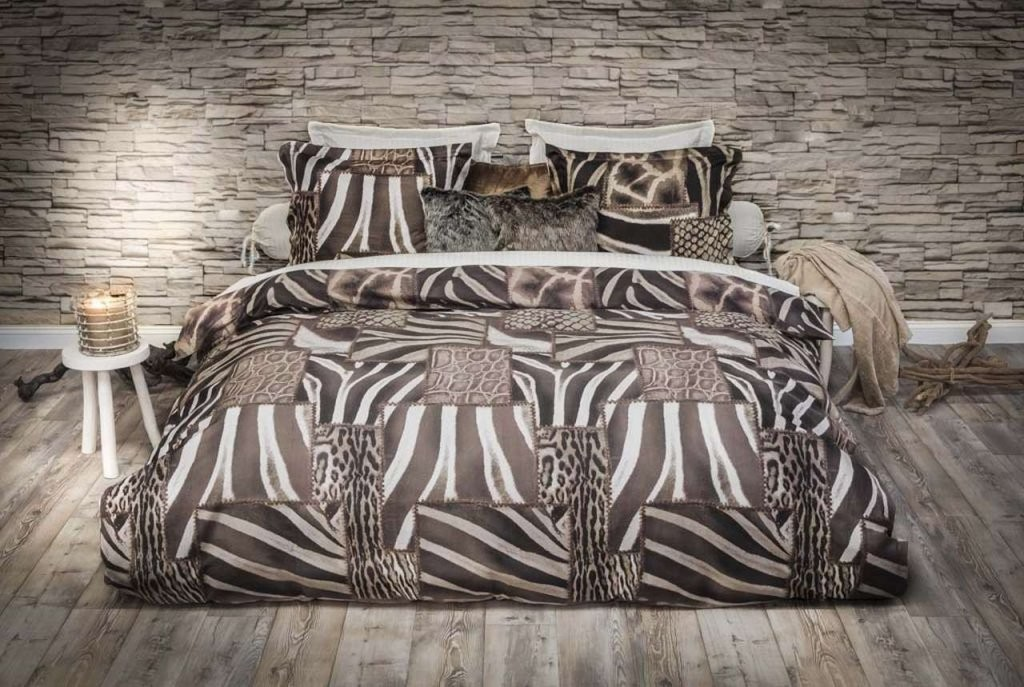 Hnl Baumwolle Bettwäsche Wilson  Baumwolle Bettwäsche  Bettwäsche von Bettwäsche Afrika Baumwolle Photo