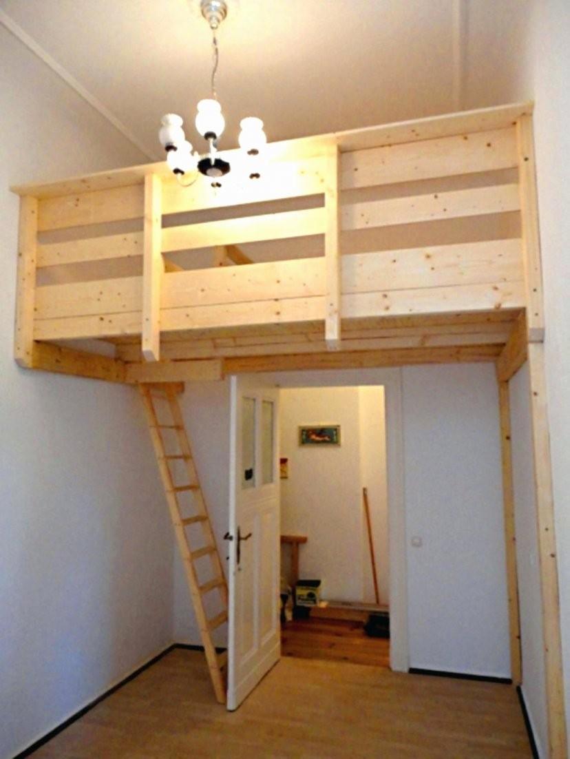 Hochbett Für Erwachsene 140×200 Selber Bauen Elegant Hochbett von Hochbett Für Erwachsene 140X200 Bild