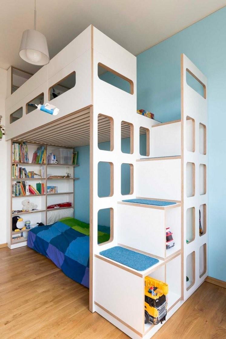 Hochbett  Jan Martin Nürnberg  Kids Room In 2019  Bett von Ikea Hochbett Für Erwachsene Bild