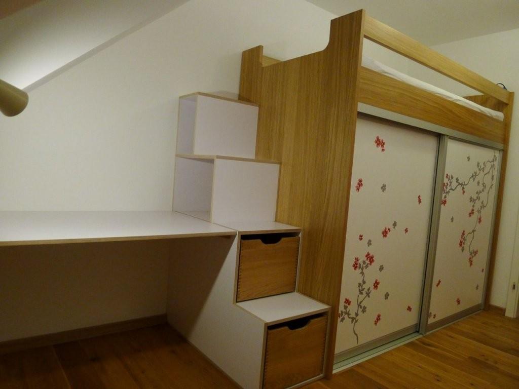 Hochbett Mit Schrank Und Treppe Ikea Hochbett Mit Schreibtisch Und von Ikea Hochbett Mit Schreibtisch Und Schrank Bild