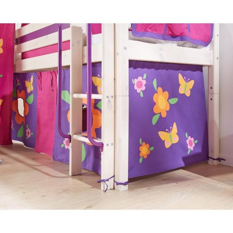 Hochbett Vorhang Set Frozen – Zuhause Image Idee von Cars Hochbett Vorhang Set Photo