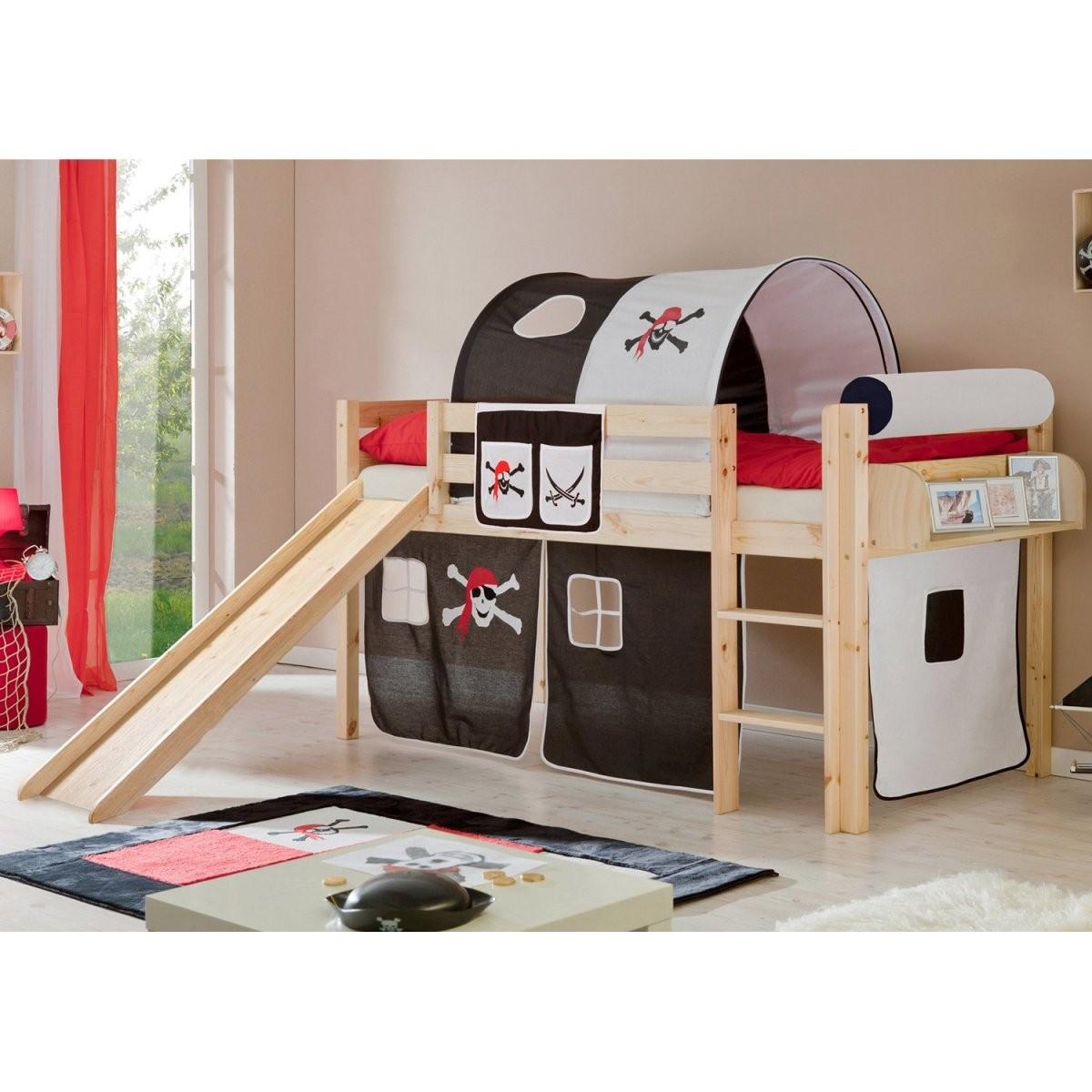 Hochbetten Online Kaufen Bei Obi  Obi von Kinderhochbett Mit Rutsche Günstig Kaufen Bild