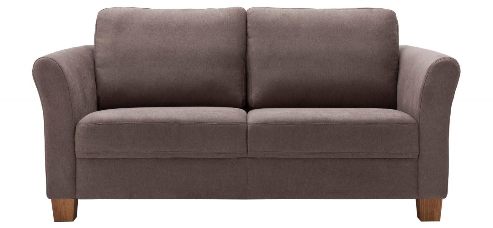 Hochwertige Sofas  Couchen  Möbel Wikinger von Couch Zweisitzer Zum Ausziehen Bild