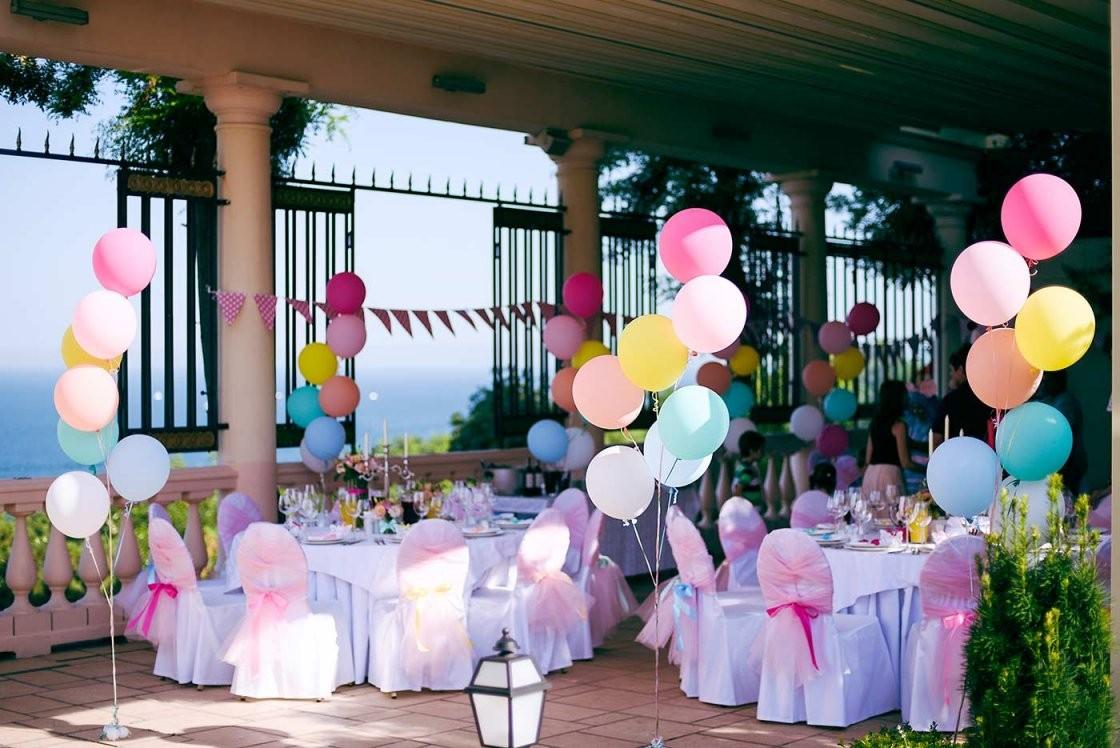 Hochzeitsdeko Praktische Tipps Von Raumdeko Bis Tischdeko von Deko Für Große Räume Photo