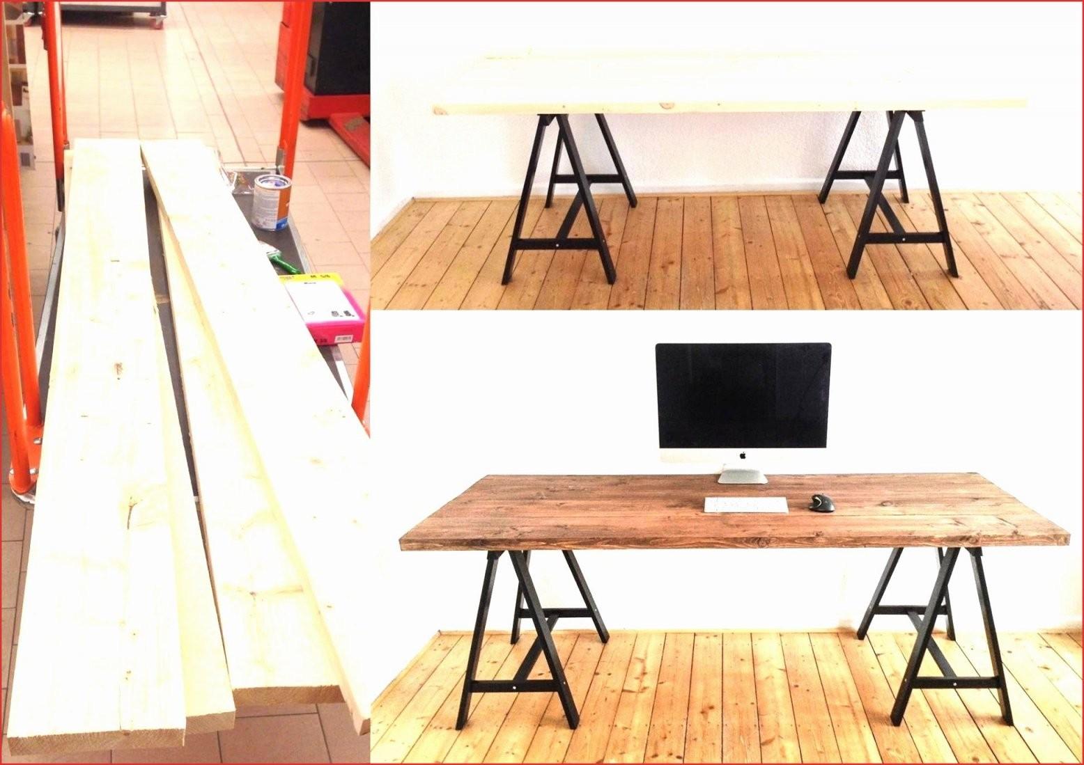 Höhenverstellbarer Schreibtisch Selber Bauen Frisch Wohnzimmertisch von Höhenverstellbarer Schreibtisch Selber Bauen Bild