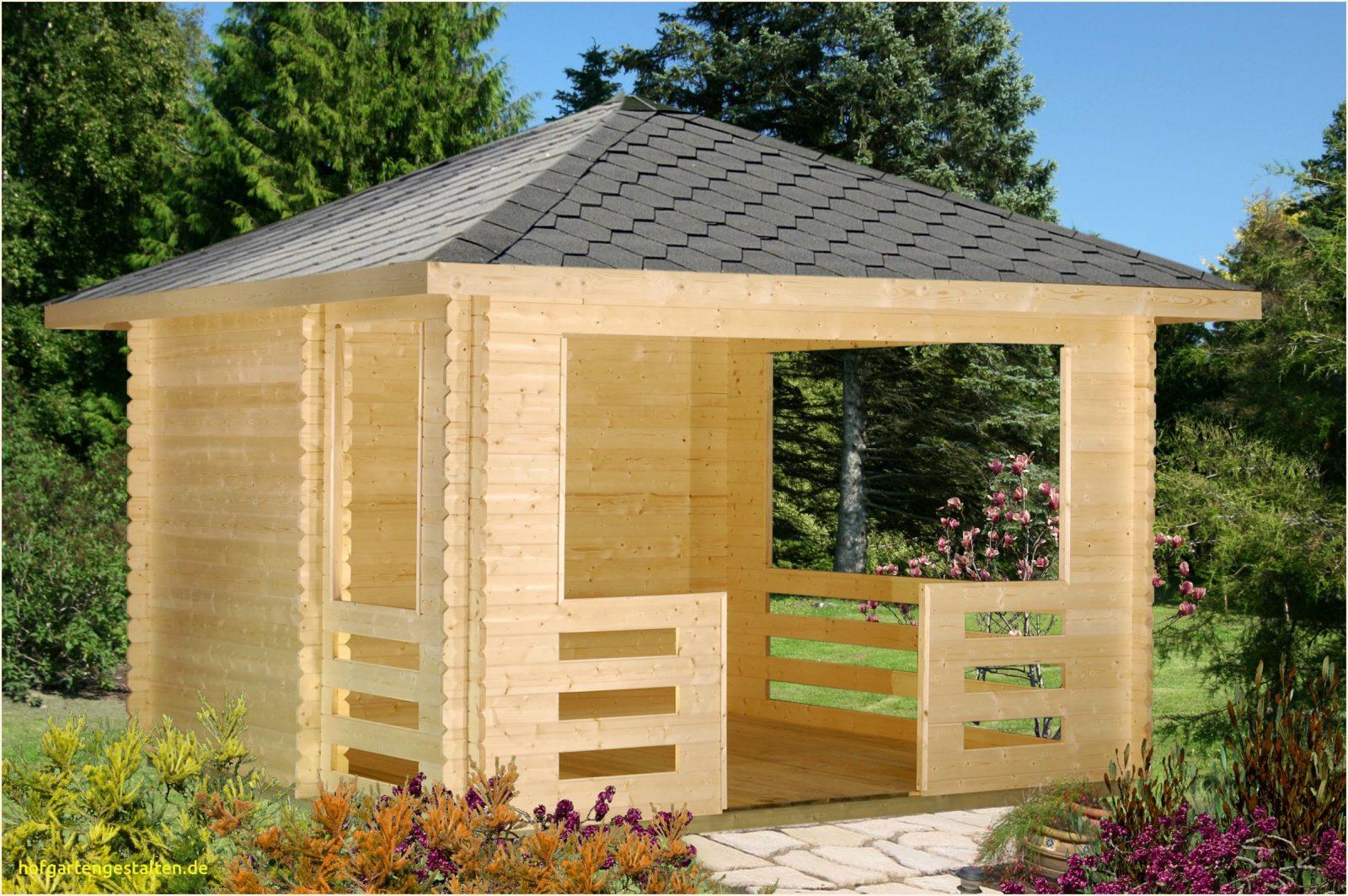 Holz Pavillon Garten Elegant Pavillons Kaufen Pavillon Aus Holz Für von Holz Pavillon Bausatz Günstig Photo