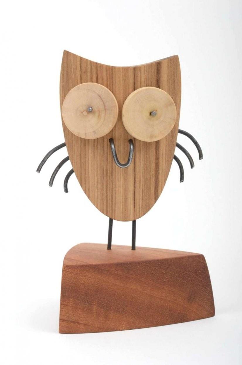 Holzfiguren Für Den Garten Reizend Tiere Aus Holz Selber Machen von Holzfiguren Garten Selber Machen Bild