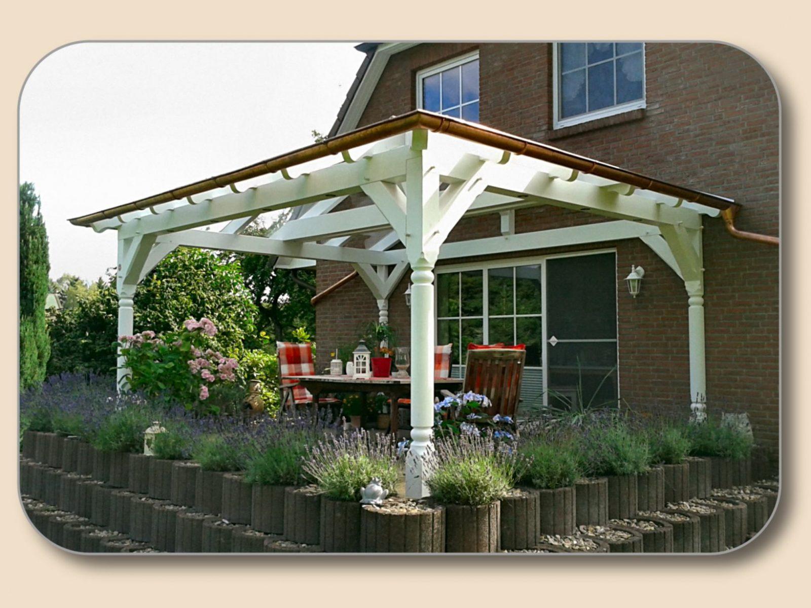 Holzpavillon Selber Bauen Bausatz Kaufen  Holzon Preise von Holz Pavillon Bausatz Günstig Photo