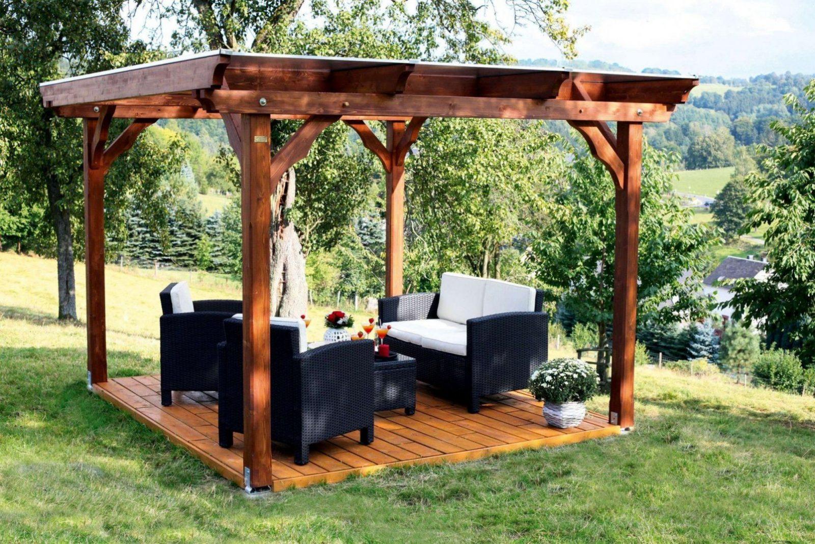 Holzpavillon Selber Bauen Für Planen Pavillon 3X4 Holz von Holz Pavillon 3X4 Selber Bauen Photo