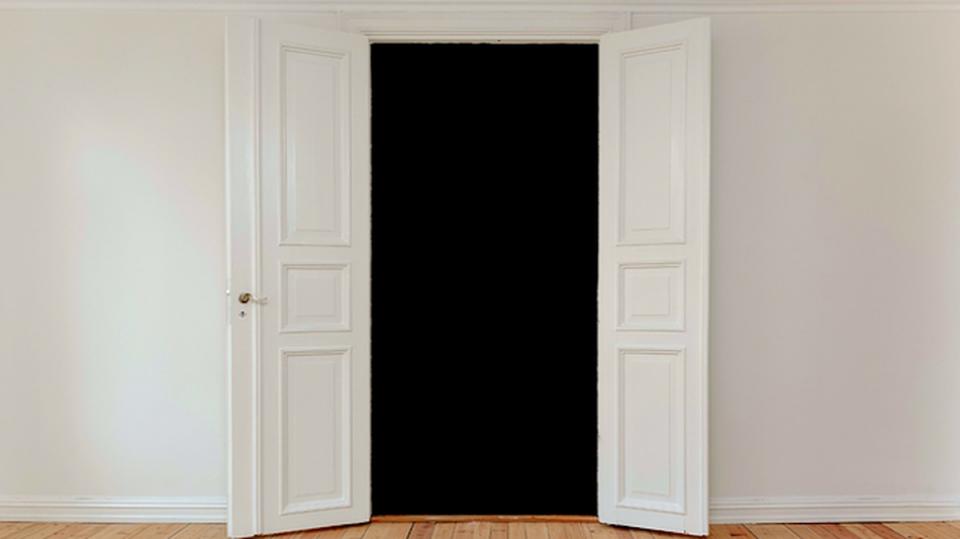 Holztüren Weiß Streichen  Die Besten Tipps  Focus von Kann Man Furnierte Türen Streichen Bild