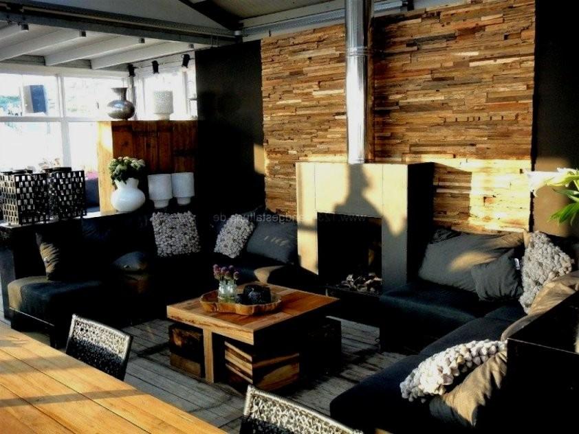 Holzwand Selber Bauen Cheap Wohndesign Schn Holzwand Im Wohnzimmer von Holzwand Wohnzimmer Selber Bauen Bild