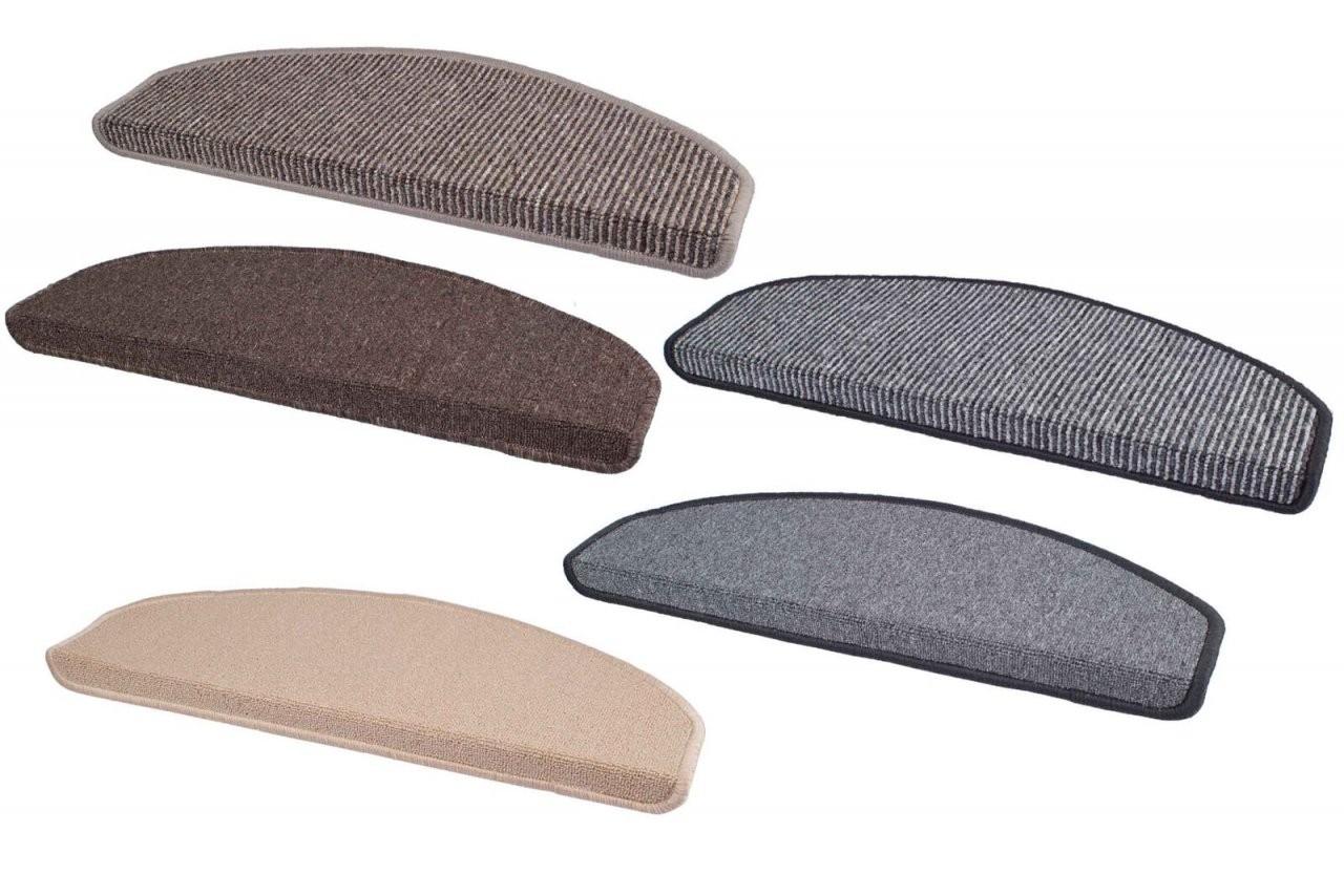Home® Creation Stufenmatten Set 15Teilig Treppenmatte Teppenschutz von Stufenmatten Set 15 Teilig Photo