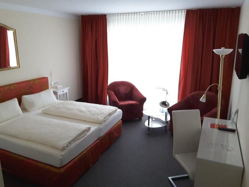 Hotel Alpha Hermann Von Salza Bad Langensalza Germany  Booking von Hotel Alpha Bad Langensalza Photo