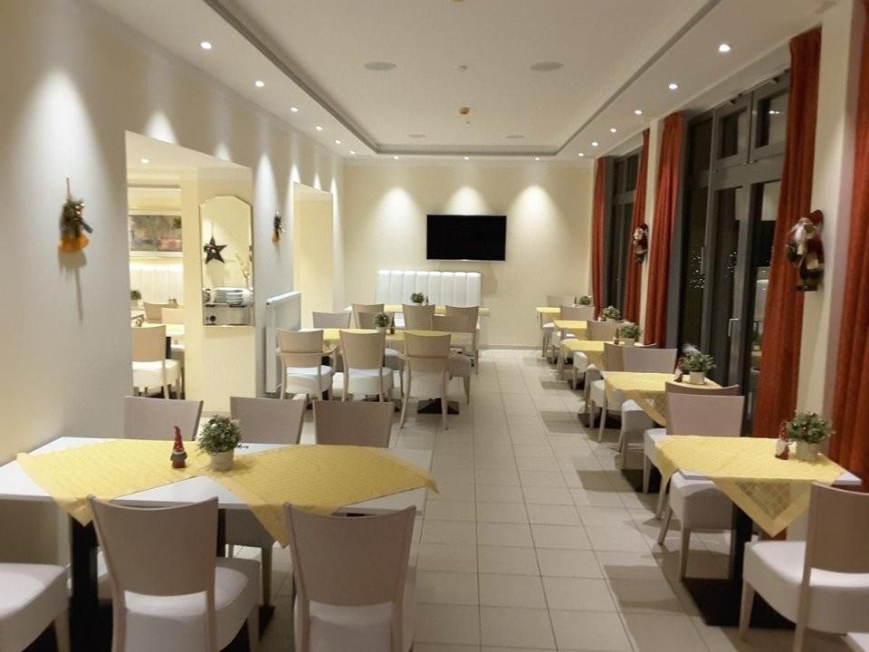 Hotel Alpha Hermann Von Salza (Duitsland Bad Langensalza)  Booking von Hotel Alpha Bad Langensalza Bild