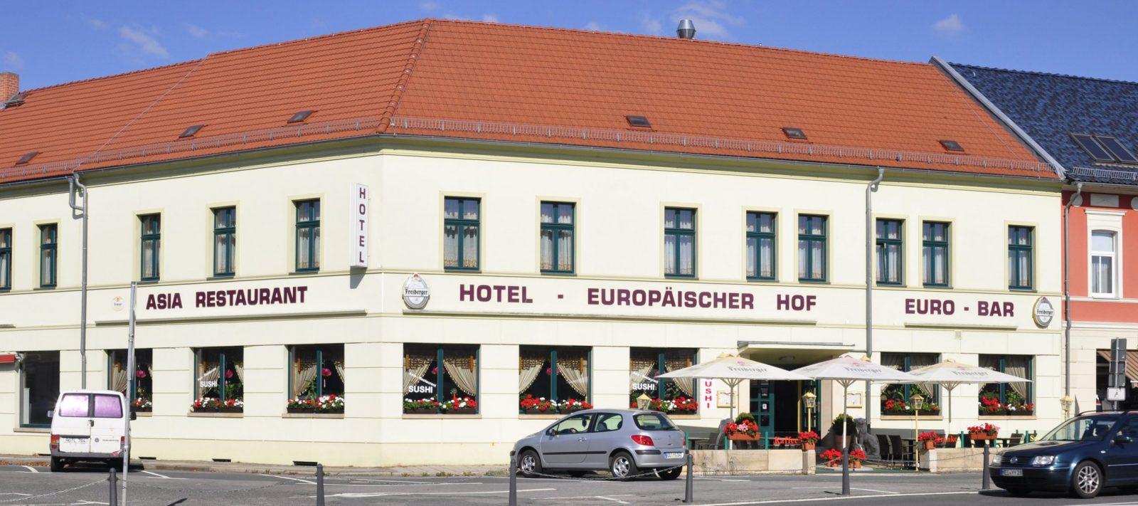 Hotel Lauchhammer  Top Hotels Günstig Bei Hrs Buchen von Hotel Gut Und Günstig Lauchhammer Bild