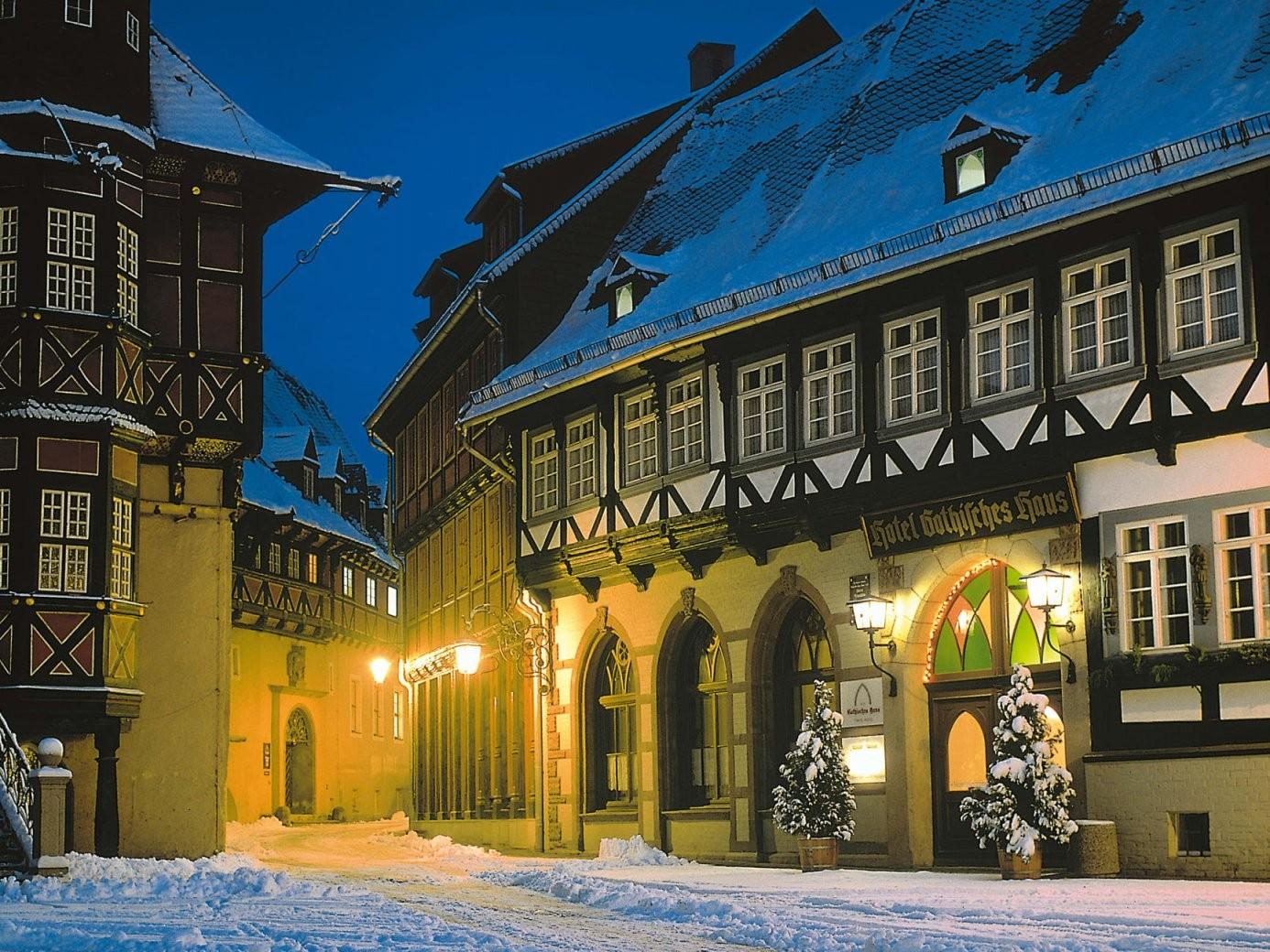 Hotel Travel Charme Gothisches Haus Wernigerode  Trivago von Hotel Gothisches Haus Wernigerode Photo