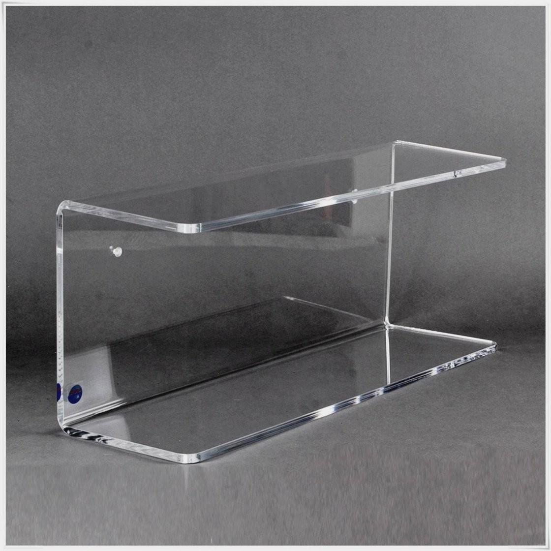 Houzzess  Kallax Ecklösung 8 Eck Bett Plexiglas Regal von Plexiglas Regal Selber Bauen Photo