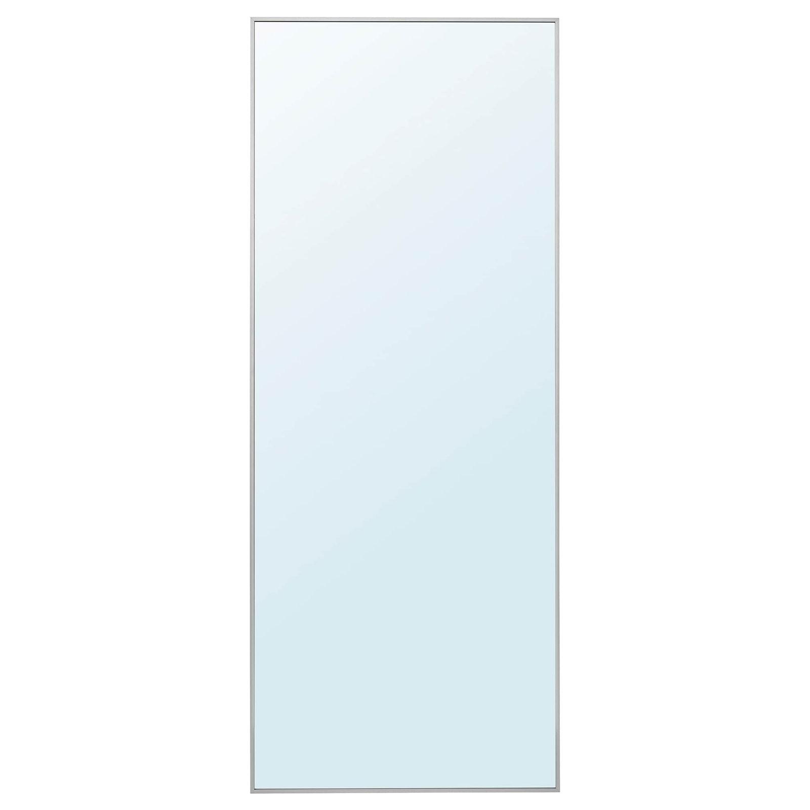 Hovet Spiegel  Aluminium  Ikea von Schminkspiegel Mit Beleuchtung Ikea Bild