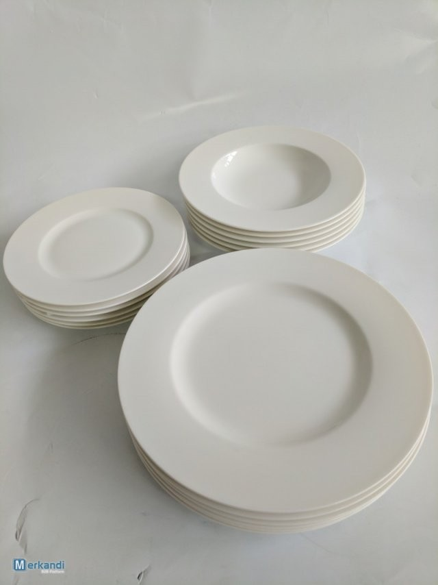 I Recommend The Offer Villeroy  Boch Vb Urban Nature Dinner Set 18Tlg  [121111]  Kitchenware  Merkandi von Villeroy Und Boch Urban Nature Photo