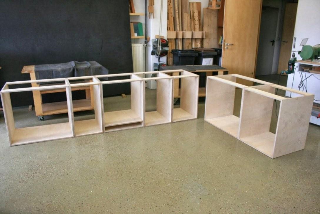 Ideas Outdoor Küche Selber Bauen von Außenküche Selber Bauen Holz Bild