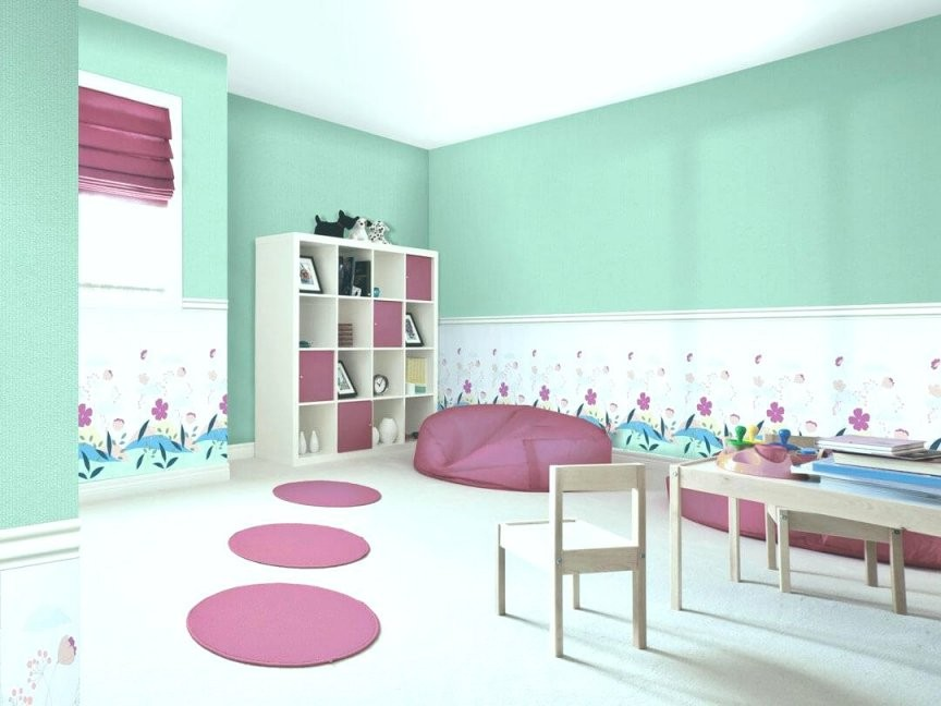Ideas Tapete Kinderzimmer Mädchen von Tapeten Für Jugendzimmer Mädchen Photo