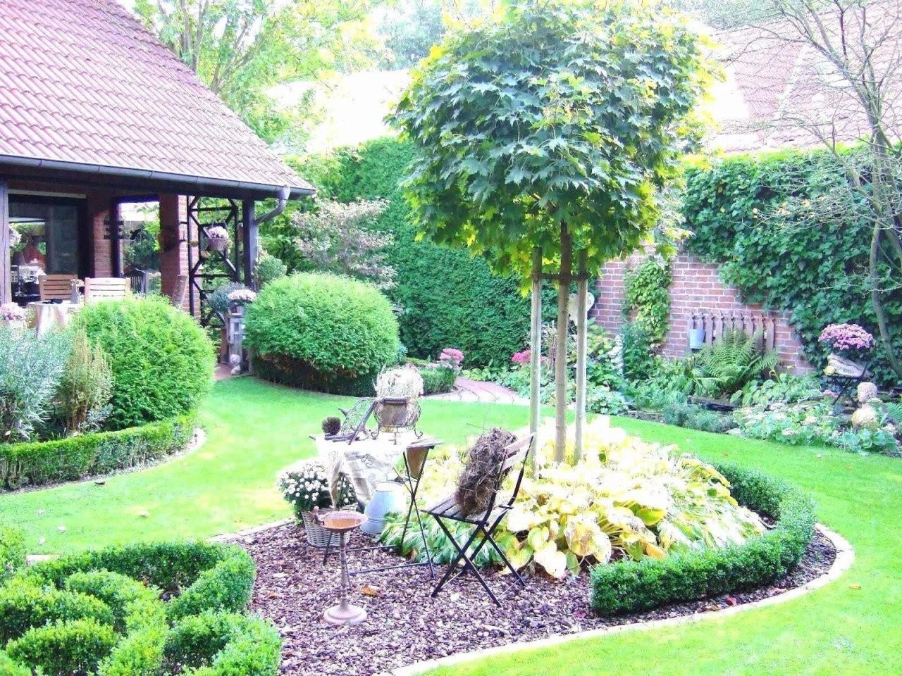 Ideen 40 Für Moderne Gartengestaltung Mit Steinen Und Kies von Gartengestaltung Mit Steinen Und Kies Bilder Photo