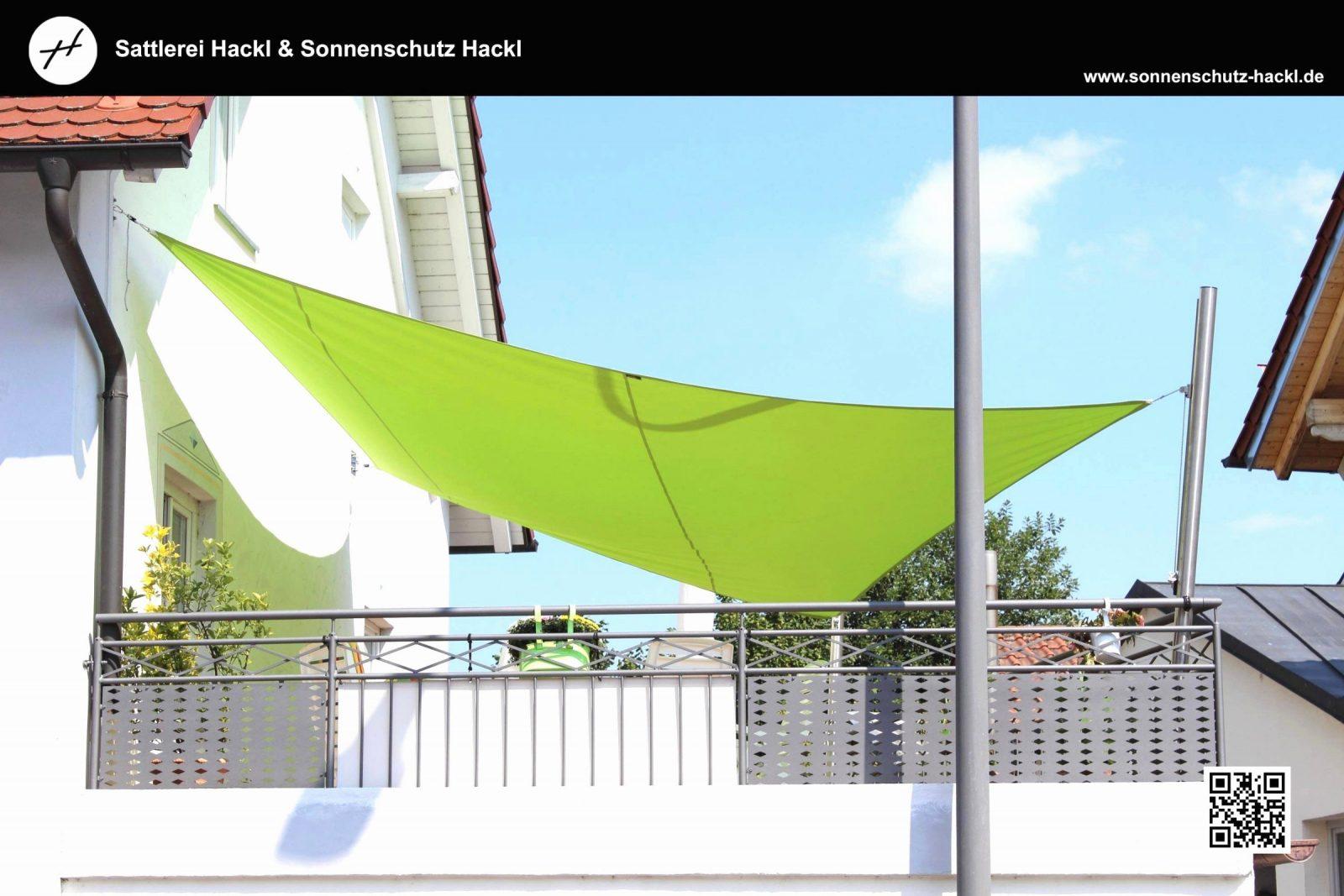 Ideen 43 Zum Balkon Sonnenschutz Ohne Bohren von Sonnensegel Balkon Ohne Bohren Photo