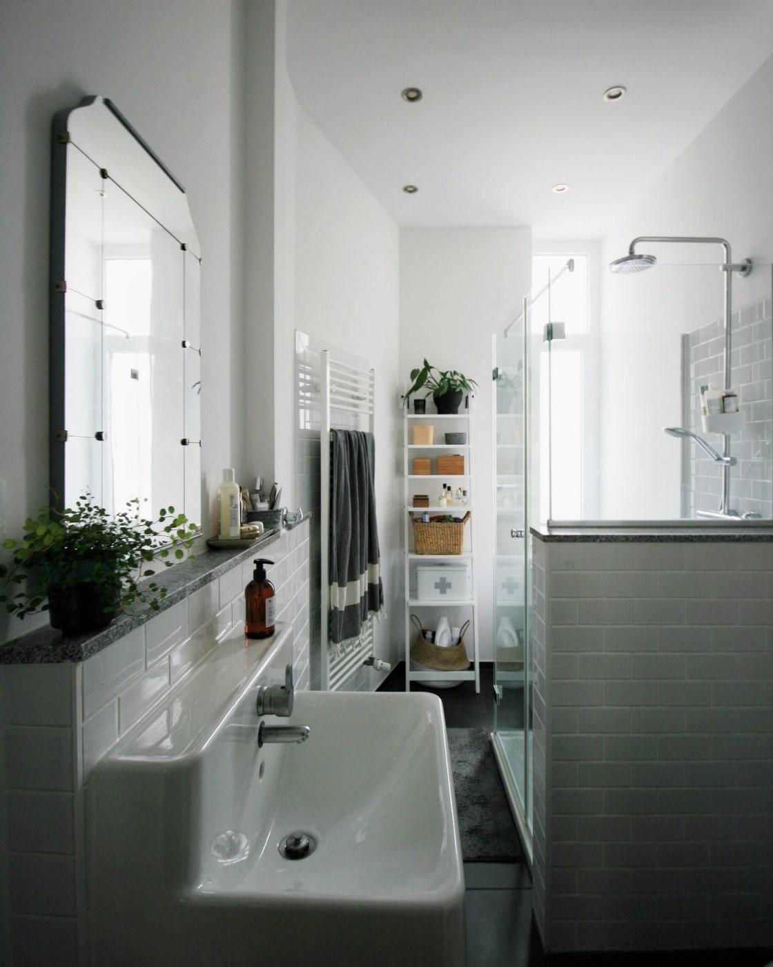 Ideen Für Deine Dusche 100 Bilder Aus Echten Wohnungen von Duschideen Für Kleine Bäder Photo