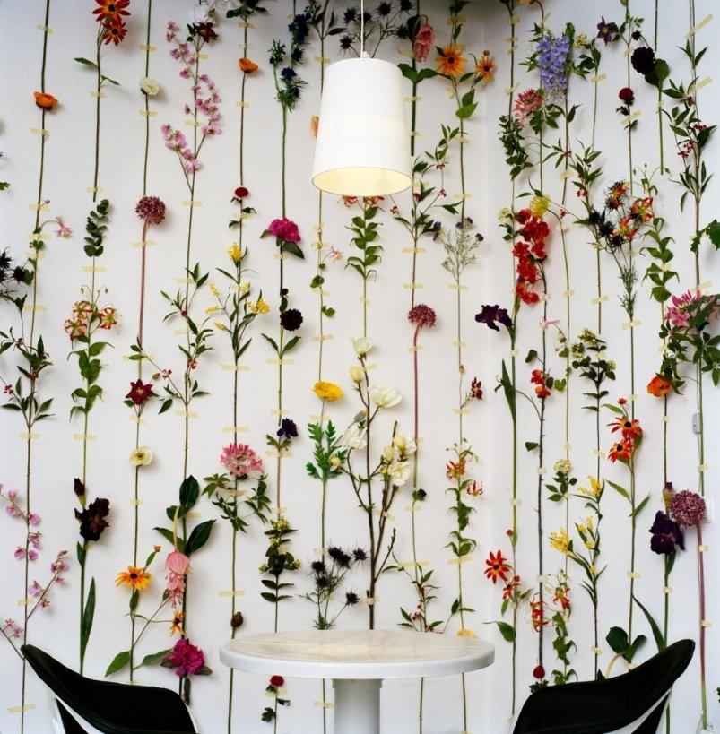 Ideen Für Wandgestaltungcoole Wanddeko Selber Machen  Freshouse von Wandgestaltung Schlafzimmer Selber Machen Photo