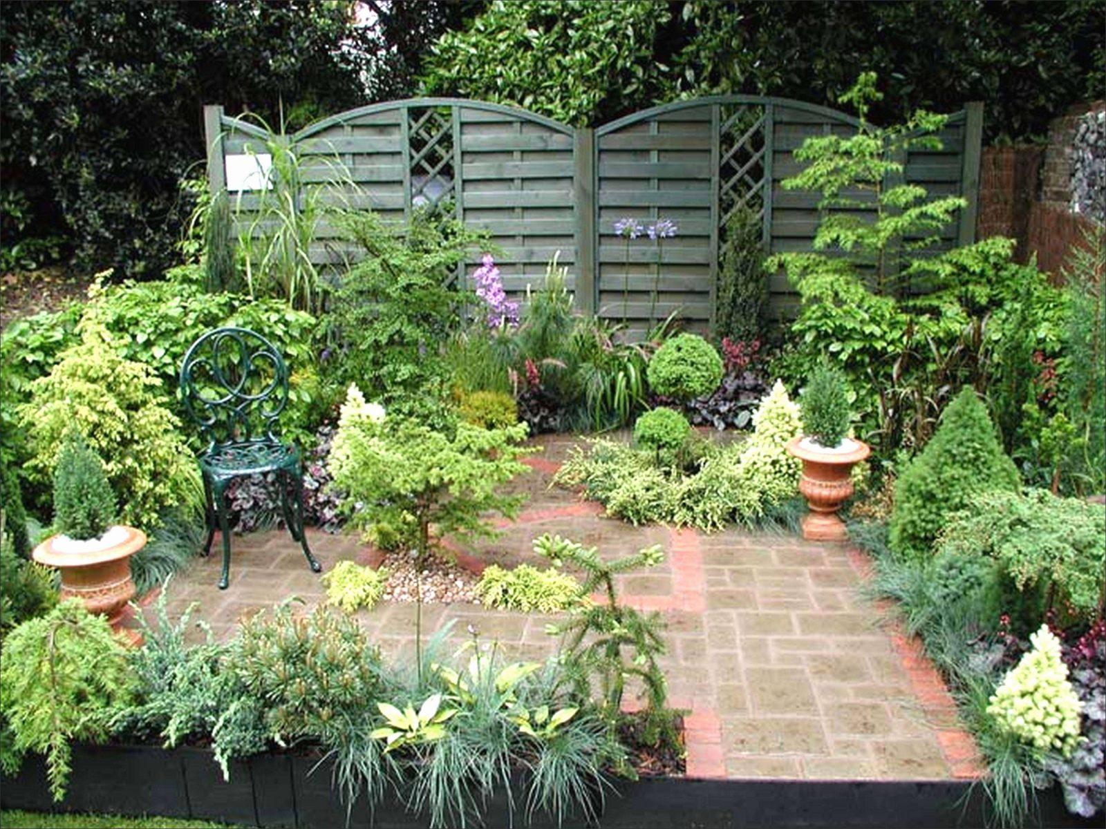 Ideen Zur Gartengestaltung Frisch Garten Ideas Garten Anlegen Design von Ecke Im Garten Gestalten Bild