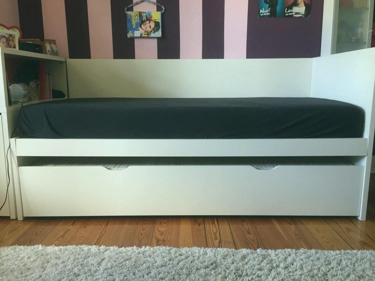 Ikea Bett Mit Unterbett Fantastisch Bett Mit Unterbett Finest von Ikea Einzelbett Mit Unterbett Bild