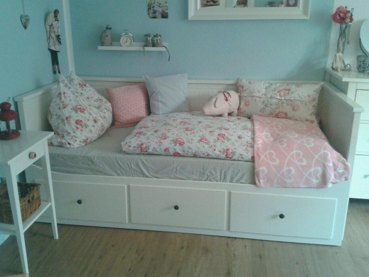 Ikea Bett Zum Ausklappen Wunderbar Gebraucht Ikea Hemnes Bett von Ikea Hemnes Bett Ausziehbar Bild