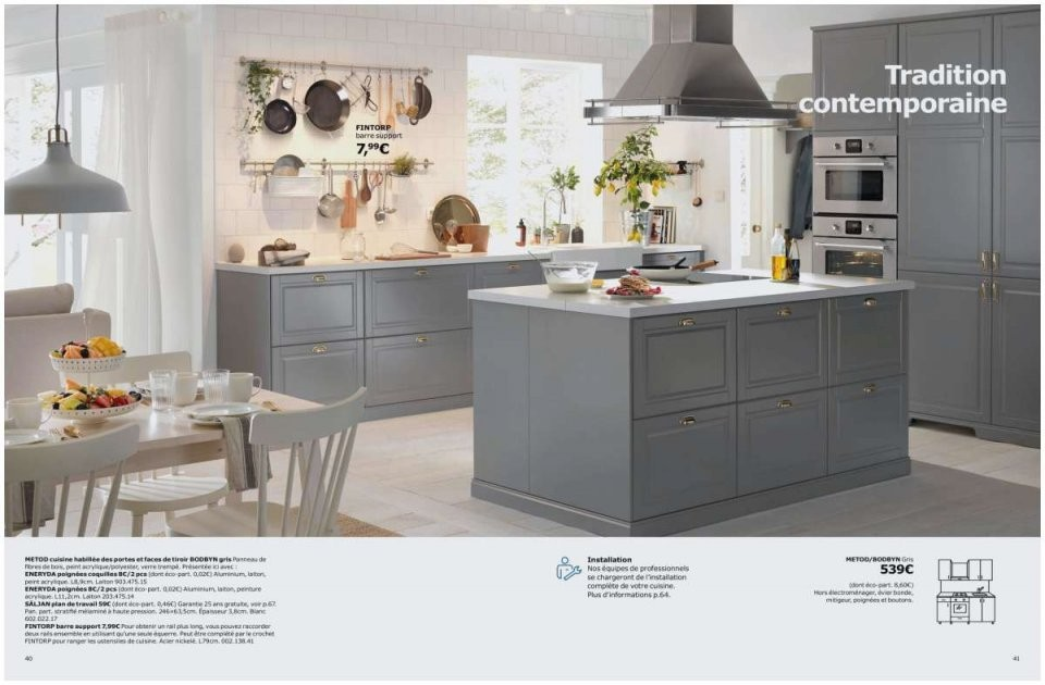 Ikea Bodbyn Kuche Fabulous Ikea Schn Cuisine Ikea Bodbyn Inspirant von Ikea Küche Metod Bodbyn Bild