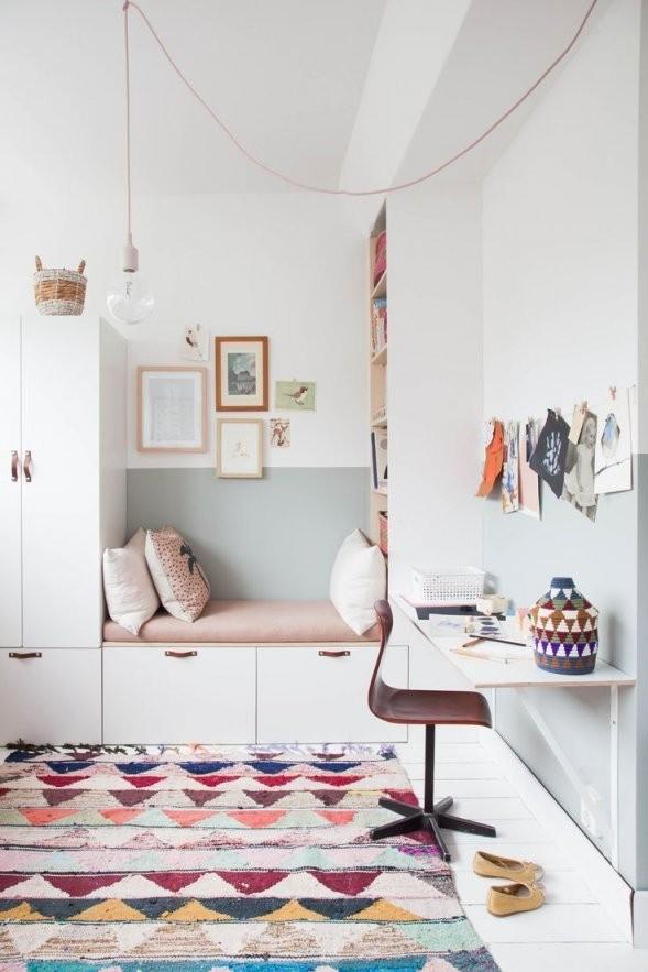 Ikea Hack Mit Nordli Und Stuva Das Kinderzimmer Aufpimpen In 2019 von Kleines Kinderzimmer Für Zwei Einrichten Photo