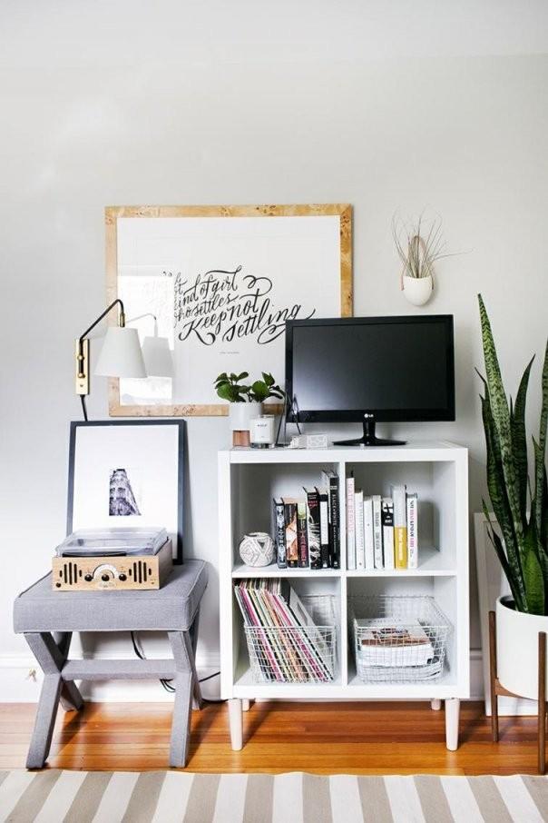 Ikea Kallax Regal Verschiedene Ideen Wie Man Es Benutzt  Haus Best von Ikea Regal Kallax Ideen Photo
