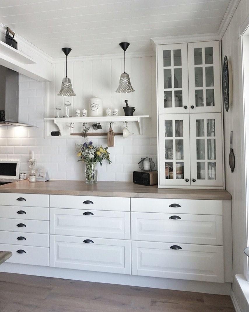 Ikea Küche Landhaus Dream Landhausküchen Von Ikea Die Schönsten von Ikea Küche Faktum Landhaus Photo