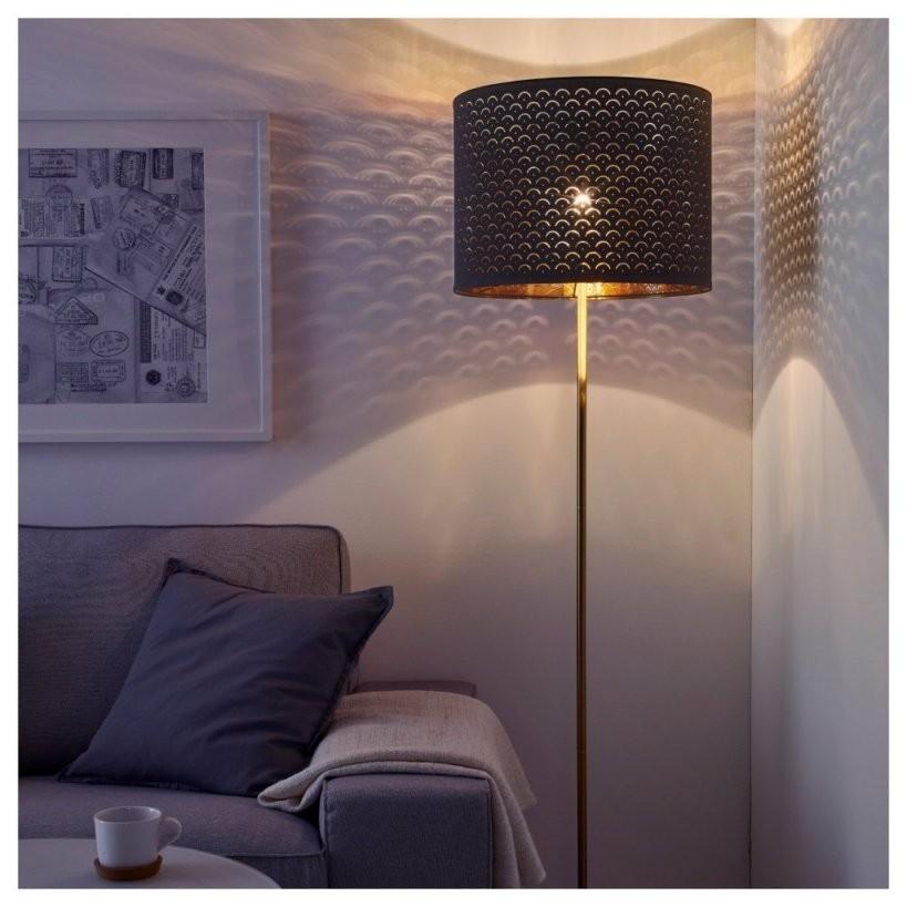 Ikea Lampe Nymo – Onlygood von Ikea Lampe Schwarz Kupfer Photo