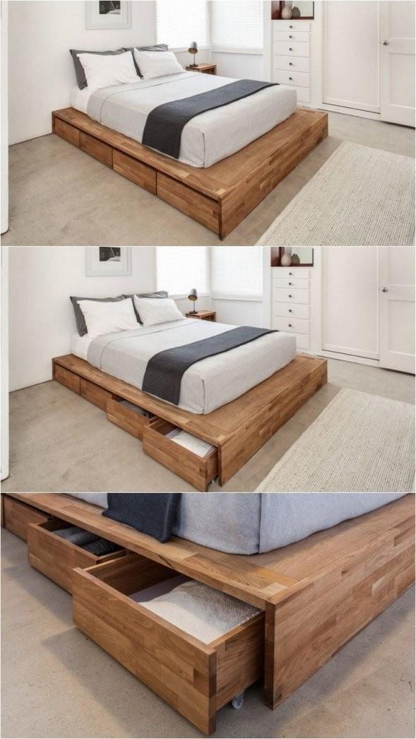 Ikea Podestbett von Podestbett Stauraum Bett Selber Bauen Photo